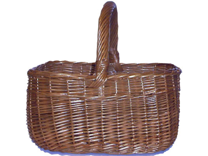 Shopping basket Ingrid (Custom made)