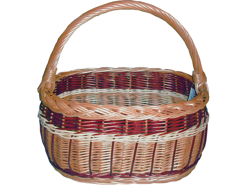 Shopping basket Iza (Custom made)