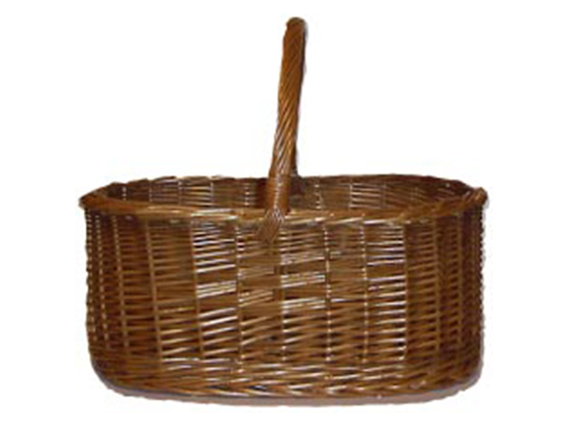 Shopping basket Gunnar (Custom made)