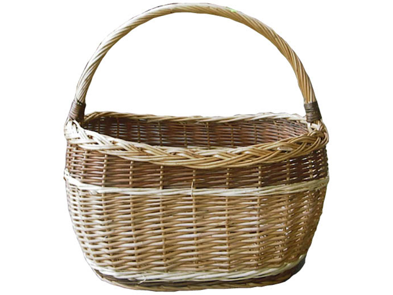 Shopping basket Sofia (Custom made)