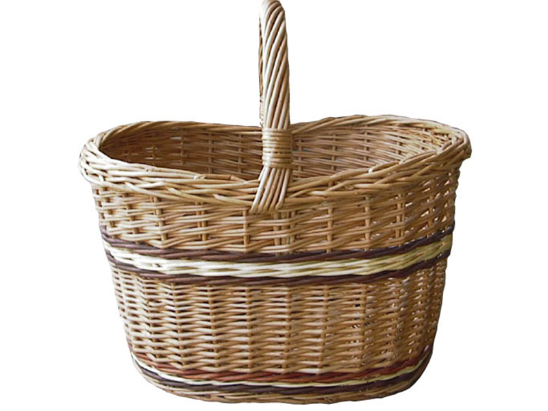 Shopping basket Fia (Custom made)