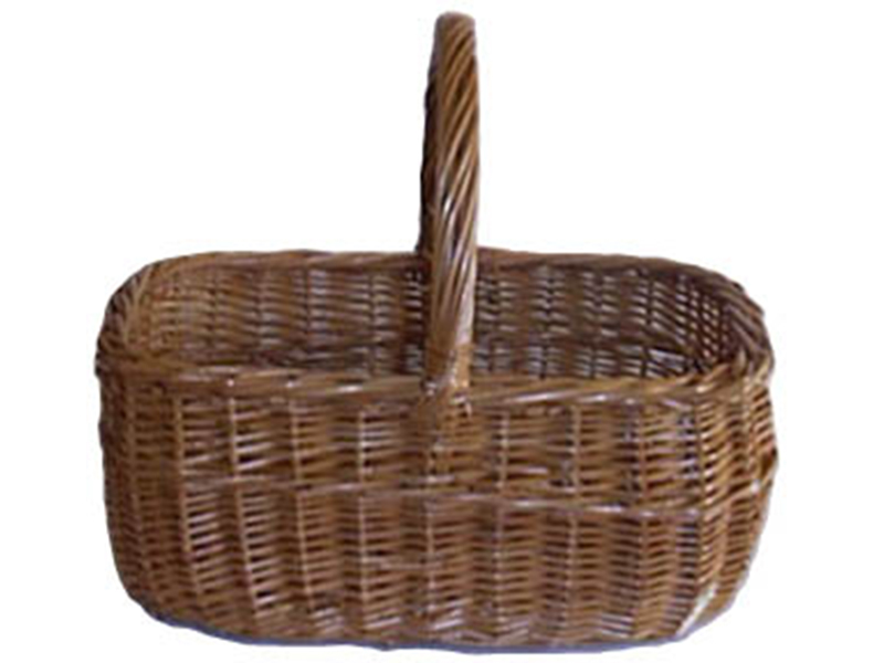 Shopping basket Perla (Custom made)