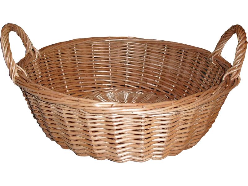 Basket Erika round