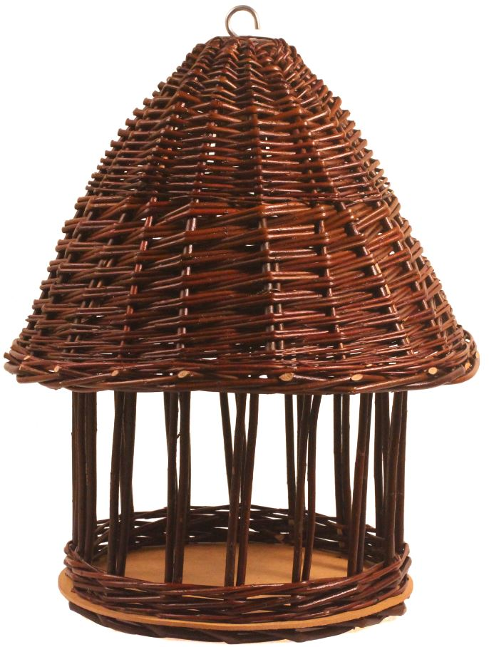Birdhouse Sparv (Custom made)