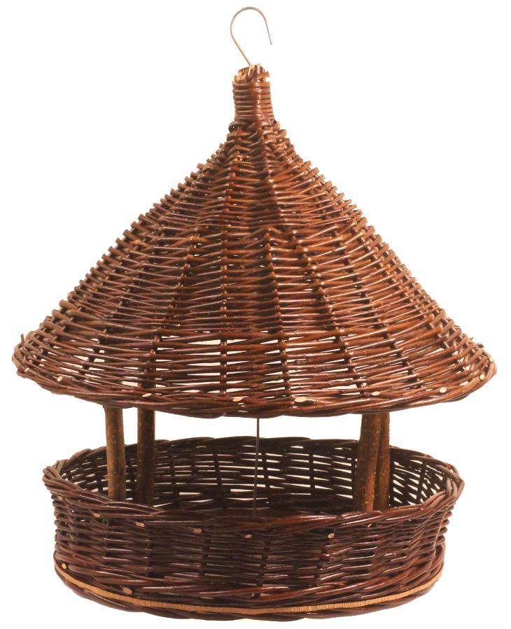 Birdhouse Domherre (Custom made)