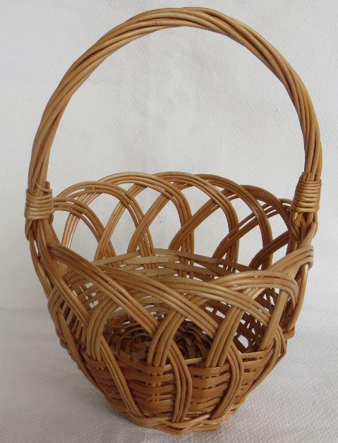 Basket Ylva