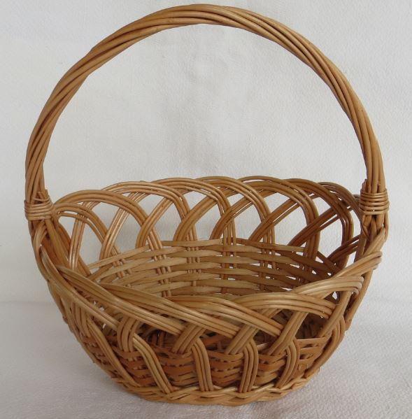 Basket Morris