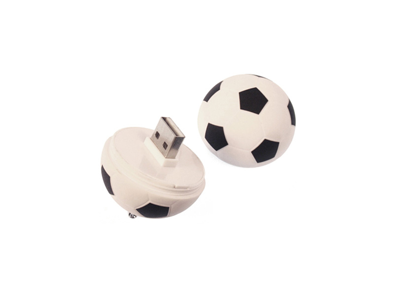 Fotball USB 2.0 (Exclusively produced)