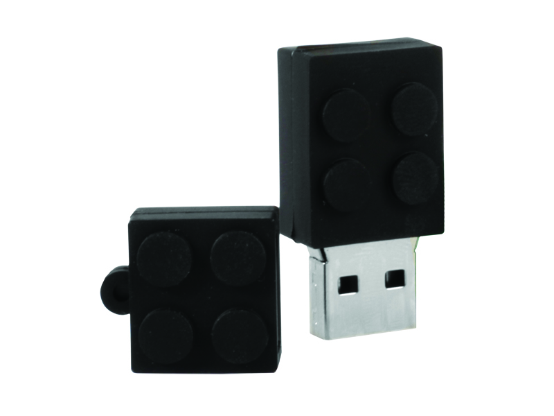 Lego USB USB 2.0 (Custom made)