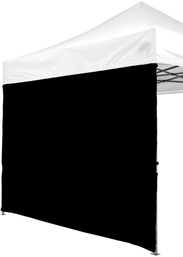 Wall for 3 x 3 m tent