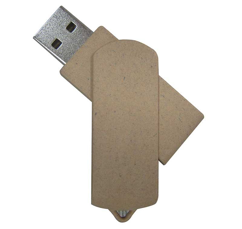 ECO Twister USB 2.0 (Custom made)