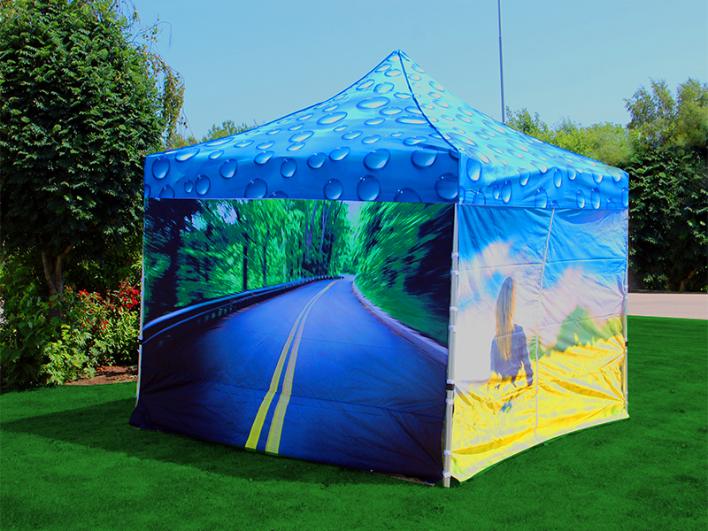 Canopy tent Digital 3 x 3 m