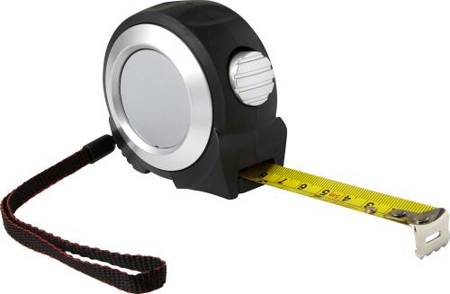 5m Calibrated plastic tape measure