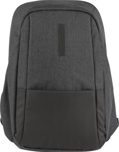 Laptop-ryggsäck i PVC