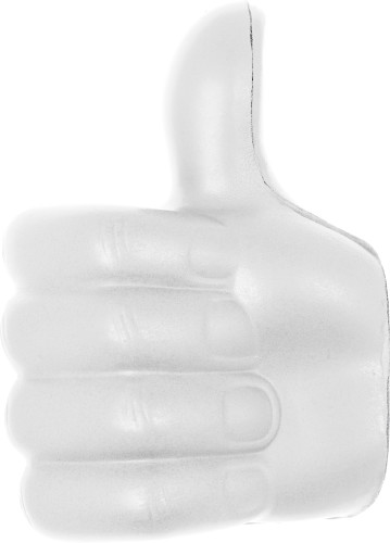 PU foam thumbs-up
