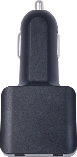 ABS USB car charger