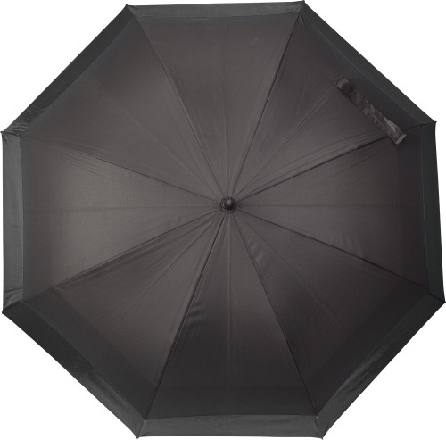 Automatic pongee (190T) umbrella