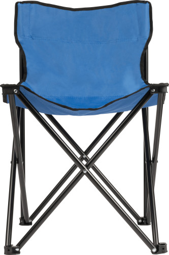 Polyester (600D) foldable beach chair