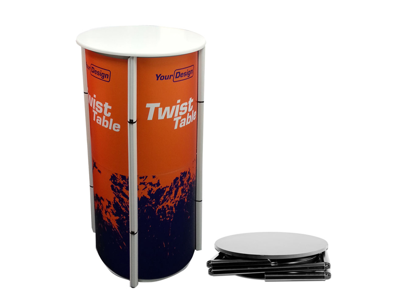 Graphics for Twist Table