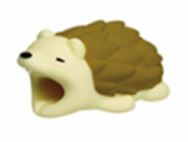 Cable cover (Hedgehog) for iPhone (Custom made)