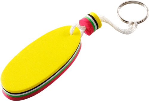 Baltic floating key holder