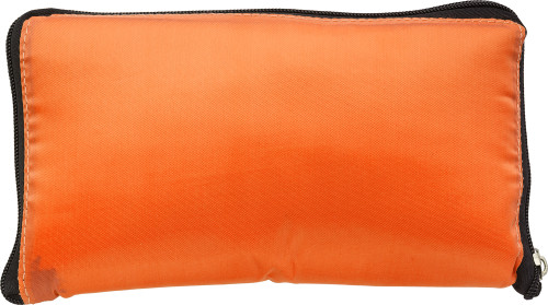 Polyester (210D) foldable cooler bag
