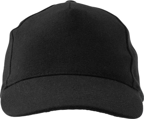 100% Acrylic cap.