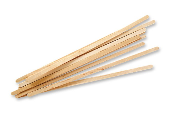 Wooden stirrer (ECO)