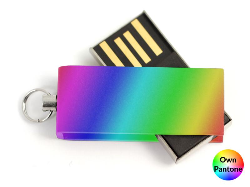 Micro Twist USB 2.0
