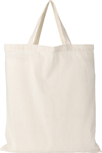 Cotton (110 gr/m²) bag
