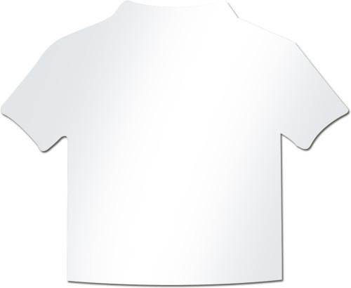 Stansade ilägg, tröjor, för 5159