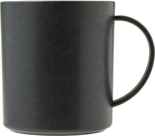 Bamboo fibre mug