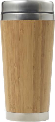 Resemugg i bambu (400 ml)