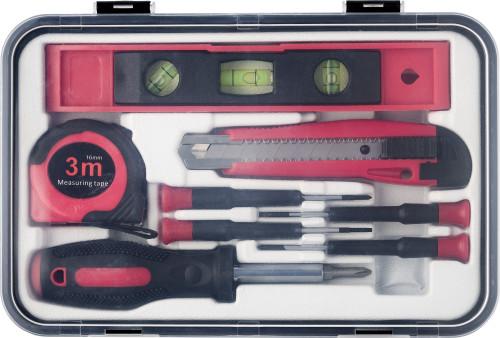 Steel tool kit
