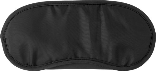 Nylon (190T) eye mask