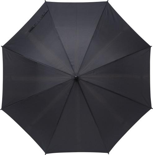 RPET pongee (190T) umbrella