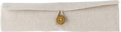 Cotton stationary set