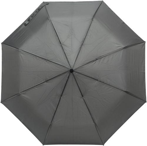 Pongee umbrella