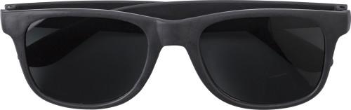 Bamboo fibre sunglasses