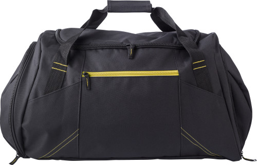 Polyester (300D) sports bag