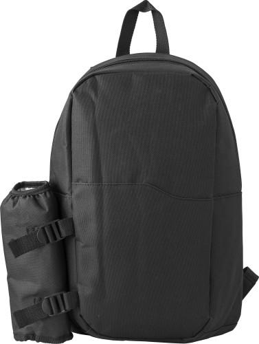 Kylryggsäck i polyester (600D)