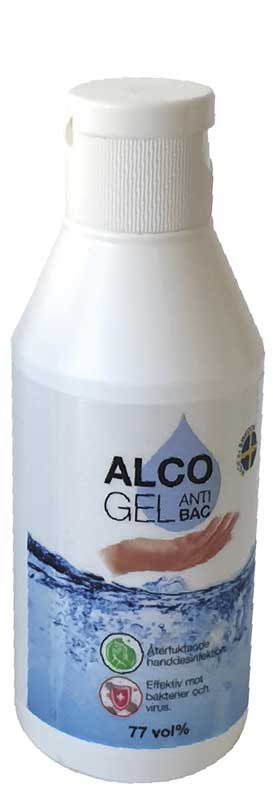 Alcogel DEPEND 100 ml