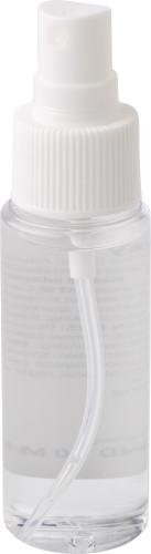 Sprayflaske (50 ml) med 70% alkohol
