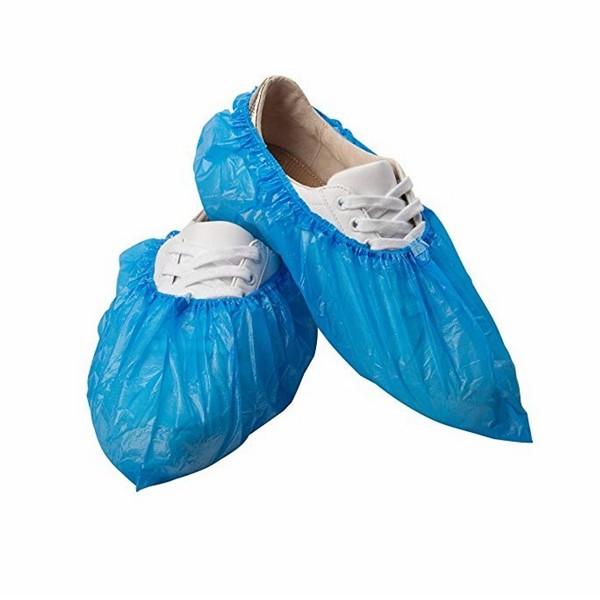Shoe cover, PE