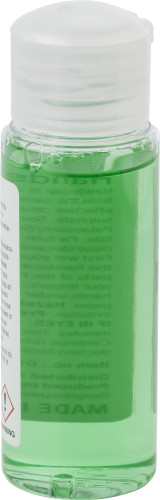 Plastic bottle with hand soap (50 ml)