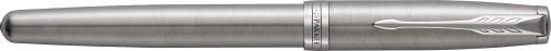 Stainless steel Parker Sonnet rollerball pen