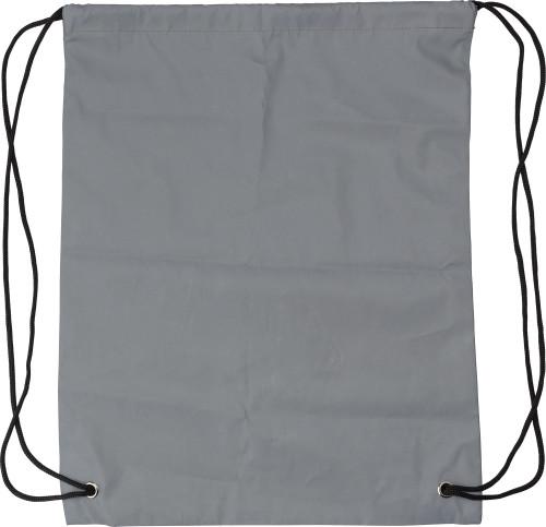 Gympapåse / ryggsäck i reflex