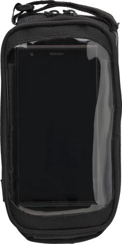 Väska för cykelhandtaget polyester (600D)