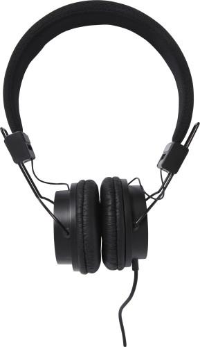 ABS headphones