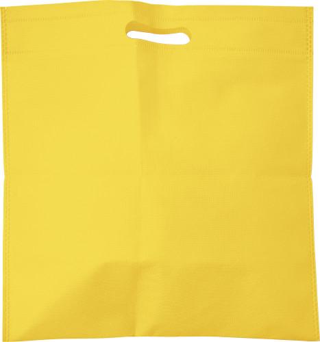 Nonwoven (70 gr/m²) document bag